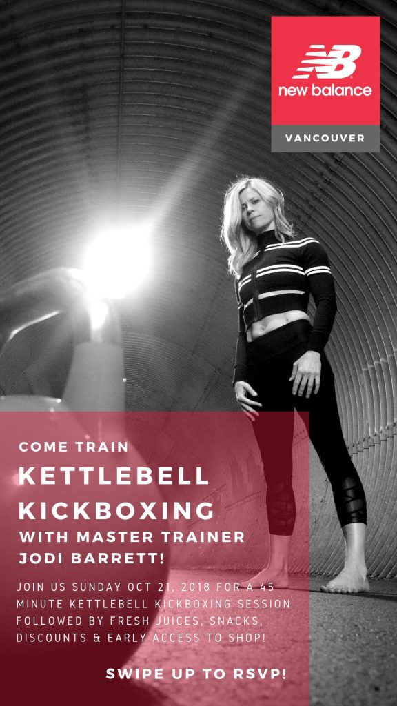 Exercises To Build A Stronger Core   Kettlebell Kickboxing