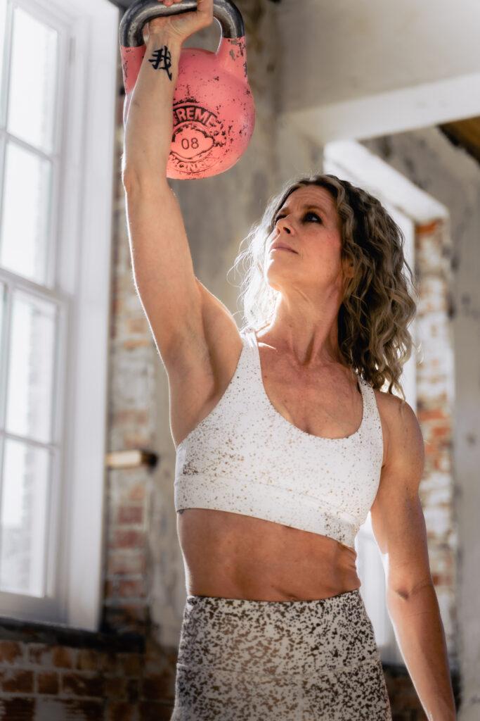 Lorna Jane Activewear & Kettlebell Kickboxing Canada